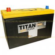 Аккумулятор Titan Asia 100L+