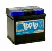 Автомобильный аккумулятор TOPLA Top 55Ач (обратная)