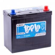 Автомобильный аккумулятор TOPLA Top 55Ач (азия, обратная)