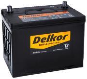 Аккумулятор DELKOR 110D26L 1454