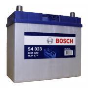 Аккумулятор Bosch S4 (023)