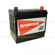 Аккумулятор Hankook 75D23L