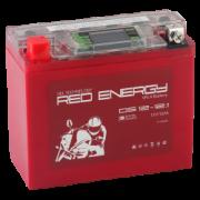Мото аккумулятор Red Energy (RE) DS 12-12.1