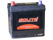 Аккумулятор Solite CMF 50AR ниж.кр