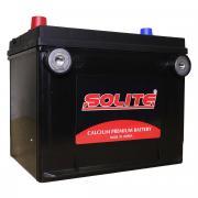 Аккумулятор Solite 75/86-630 двойные клеммы