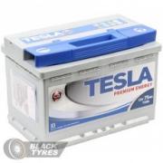 Аккумулятор Tesla Premium Energy 75 А/ч, обратная полярность
