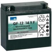 GF 12 014 Y F Sonnenschein Тяговая аккумуляторная батарея Sonnenschein GF 12 014 Y F
