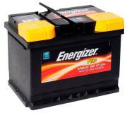 Аккумулятор автомобильный Energizer Plus 6СТ-60 прям. 242x175x190