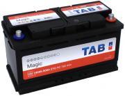 Аккумулятор автомобильный TAB Magic 60044MF 6СТ-100 обр. 353x175x190