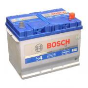 Аккумулятор автомобильный Bosch S4 026 6СТ-70 обр. (80D26L) 262x175x220