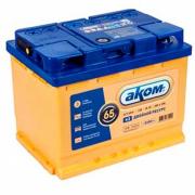 Аккумулятор Аком EFB 65 А/ч