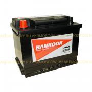 Аккумулятор Hankook 56031