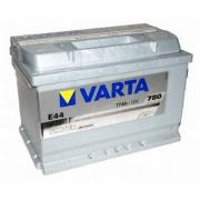 Аккумулятор VARTA Silver Dynamic 77 A/ч обр. 577 400