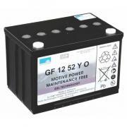 GF 12 052 Y O Sonnenschein Тяговая аккумуляторная батарея Sonnenschein GF 12 052 Y O