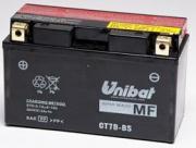 Аккумуляторы Аккумулятор YT7B-BS