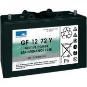 GF 12 072 Y Sonnenschein Тяговая аккумуляторная батарея Sonnenschein GF 12 072 Y