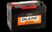 Аккумулятор ALPHALINE Super Dynamic 115D31 SD PL 12В 100Ач 850CCA 302x172x225 Прямая (+-)