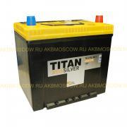 Аккумулятор Titan Asia 70R+