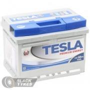 Аккумулятор Tesla Premium Energy 60 А/ч, обратная полярность