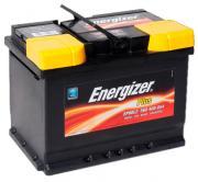 Аккумулятор автомобильный Energizer Plus 6СТ-60 обр. 242x175x190