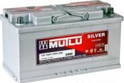 Аккумулятор Mutlu SFB 100 А/ч 600 111 085 обратная R+ EN 830A 353x175x190 L5.100.083.A