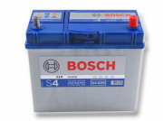 Аккумулятор Bosch Silver 45 А/ч обратная R+ S4 020
