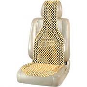 Массажная накидка на сиденье skyway massage-03 светлое дерево s01305001