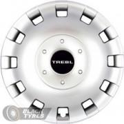"Колпаки на диски Trebl Model T-16415 16"" гибкие, 4 шт."