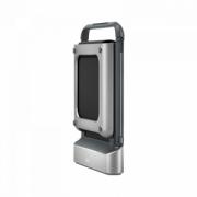 Электрическая беговая дорожка Xiaomi WalkingPad R1 Pro (Русская версия)