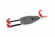 Тренажер для мышц живота реверсивный «МОНОЛИТ» BRADEX SF 0045 Тренажер для мышц живота реверсивный «МОНОЛИТ» BRADEX SF 0045