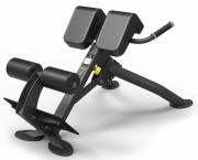 Скамья Spirit Fitness SP-4220 гиперэкстензия под углом 45 градусов