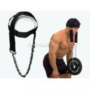 Sport Steel Тренажёр для тренировки мышц шеи SPR 984