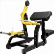 UltraGym Бицепс-машина сидя UG-713