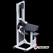 Грузоблочный тренажер Бицепс Трицепс ARMS AR050