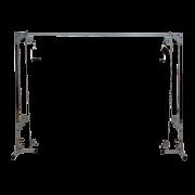Тренажер Body Solid Powerline PCCO90X