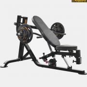Силовая скамья Powertec Multi Press WB-MP13