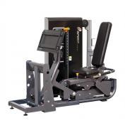 Жим ногами/голень машина Spirit Fitness DWS161-U2
