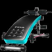 Спортивная скамья Xiaomi SHUA Сurved Multi-function Abdominal Board (SH-575)