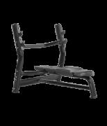 Скамья для жима Bronze Gym H-023A B