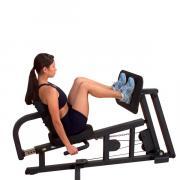 Жим ногами Body Solid горизонтальный для мультистанций серии G