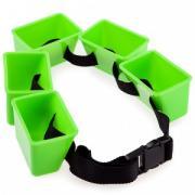 Пояс тормозной MadWave Break Belt для создания дополнительного сопротивления во время плавания
