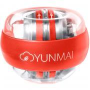 Гироскопический тренажер для рук Xiaomi Yunmai Gyroscopic Wrist Trainer RED