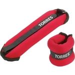 Утяжелители Torres 2 кг (арт. PL110182)