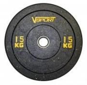 Диски бамперные V-Sport
