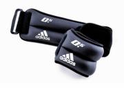 Утяжелители Adidas ADWT-12227 (2 шт х 0,5кг)