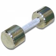 Гантель MB Barbell MB-FitM-5 5 кг