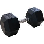 Гантели DFC 30кг (пара) DB001-30