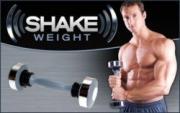 Гантеля Shake Weight (Шэйк Уэйт) мужские