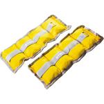 Утяжелители Atemi AAW02 2x1 кг