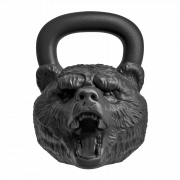 Heavy Metal Гиря Медведь